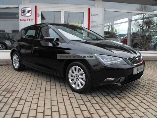 2013 seat leon 1 2 tsi style full led save 15 car photo and specs