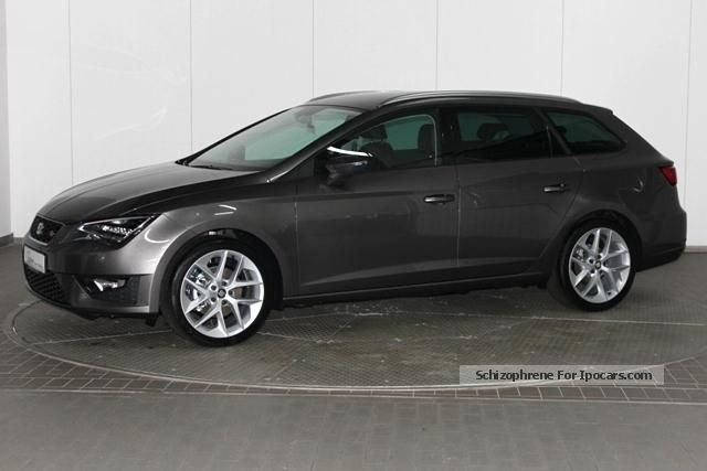 2013 seat leon 1 4 tsi fr st car photo and specs. Black Bedroom Furniture Sets. Home Design Ideas