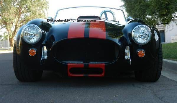 Cobra  FFR V8 VAT. deductable 1965 Vintage, Classic and Old Cars photo