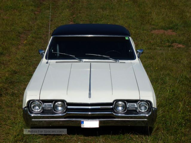 1967 Oldsmobile  Cutlass Sports Car/Coupe Used vehicle photo
