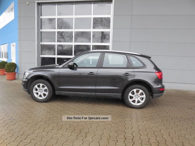 2009 audi q5 2 0 tdi quattro car photo and specs. Black Bedroom Furniture Sets. Home Design Ideas