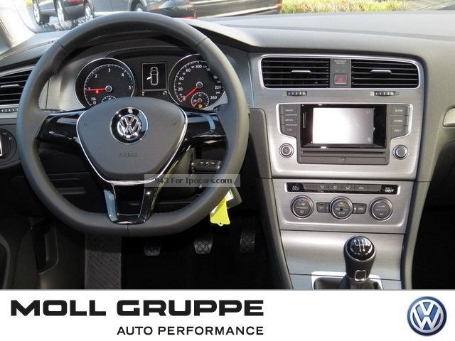 2012 volkswagen golf variant 1 6 tdi bmt vii comfortline. Black Bedroom Furniture Sets. Home Design Ideas