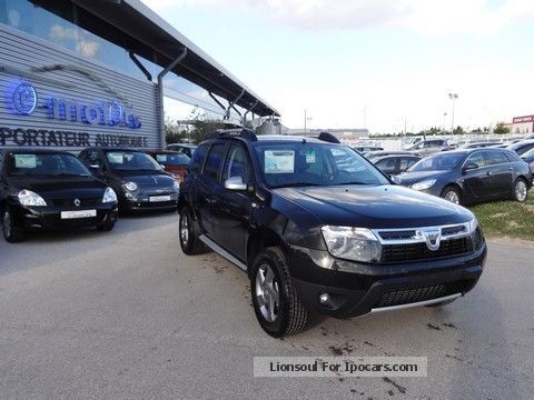 2013 dacia duster dci 110 4x4 prestige plus gps car. Black Bedroom Furniture Sets. Home Design Ideas