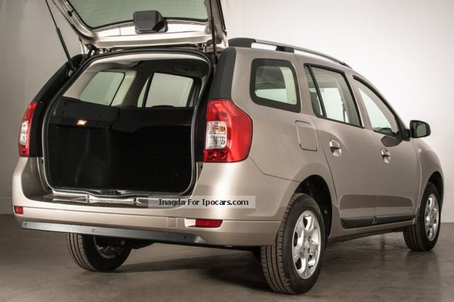 2013 dacia logan mcv ii 0 9 tce navi pdc cruise control car photo and specs. Black Bedroom Furniture Sets. Home Design Ideas
