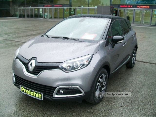 2013 renault captur luxe energy dci 90 car photo and specs. Black Bedroom Furniture Sets. Home Design Ideas