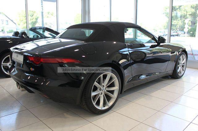 2013 jaguar f type 3 0 l v6 compressor 1 hd my2014 sportabag car photo and specs. Black Bedroom Furniture Sets. Home Design Ideas