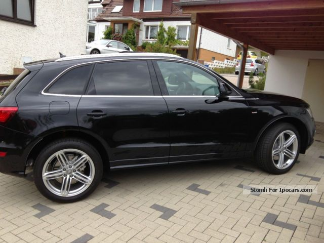 2013 audi q5 3 0 tdi quattro s tronic car photo and specs. Black Bedroom Furniture Sets. Home Design Ideas