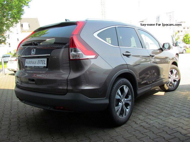 2013 honda cr v 2 2 i dtec lifestyle leather pdc xenon air car photo and specs. Black Bedroom Furniture Sets. Home Design Ideas