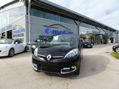 2014 renault scenic iii bose dci 130 car photo and specs. Black Bedroom Furniture Sets. Home Design Ideas