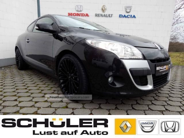 2012 renault megane tce 130 dynamique coupe 18 inch car photo and specs. Black Bedroom Furniture Sets. Home Design Ideas