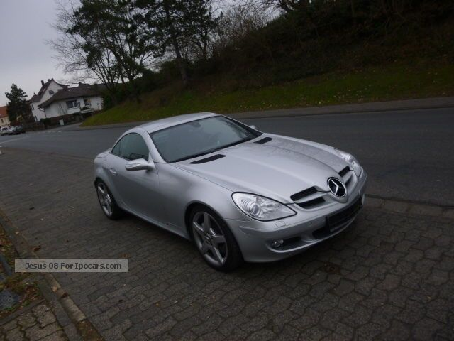Mercedes benz vehicles with pictures page 113 for Mercedes benz slk 350 amg