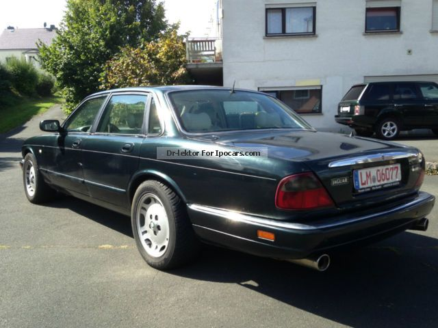 1996 jaguar xj6 owners manual pdf
