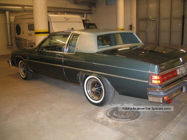 1981 Buick  Electra Limired COUPE Sports Car/Coupe Used vehicle(  Accident-free) photo