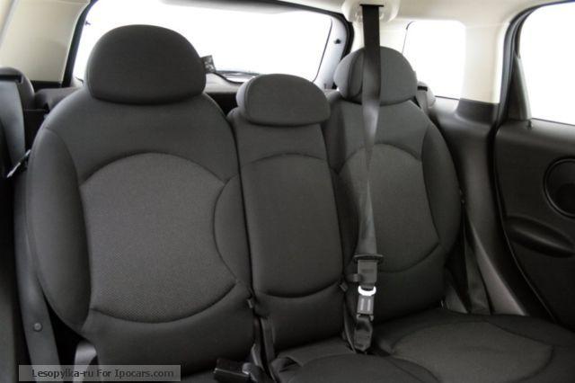 2017 Mini Cooper D Countryman 1 6 Fap S U0026 Seats Saloon Used Vehicle