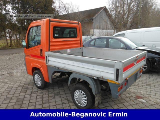2010 microcar casalini moped auto 40 km h diesel car. Black Bedroom Furniture Sets. Home Design Ideas