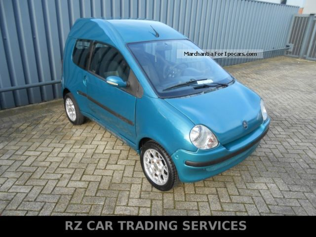 2005 Aixam  VAN MOPED AUTO Small Car Used vehicle(  Accident-free) photo