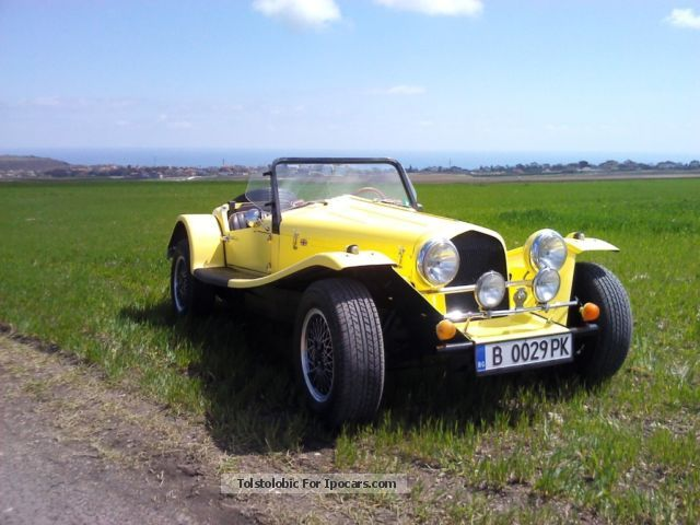 Morgan  Roadster 1973 Vintage, Classic and Old Cars photo