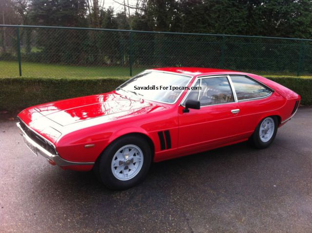 1971 Other  Iso Rivolta Sports Car/Coupe Used vehicle photo