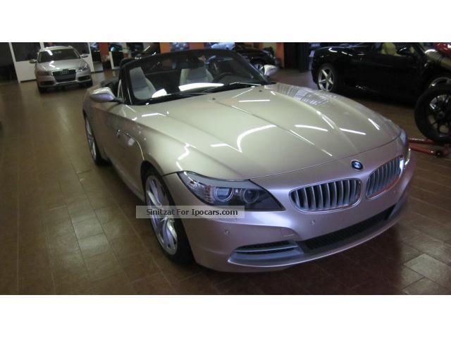 2011 BMW  Z4 sDrive35is Sports Car/Coupe Used vehicle photo