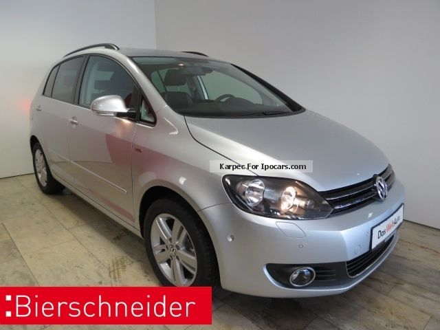 2013 Talbot  Golf Plus 1.2 TSI DSG LIFE - NAVI PDC ALU 16 WP Saloon Demonstration Vehicle photo