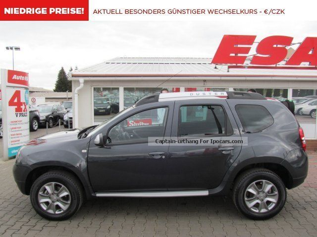 dacia duster specs autos post. Black Bedroom Furniture Sets. Home Design Ideas
