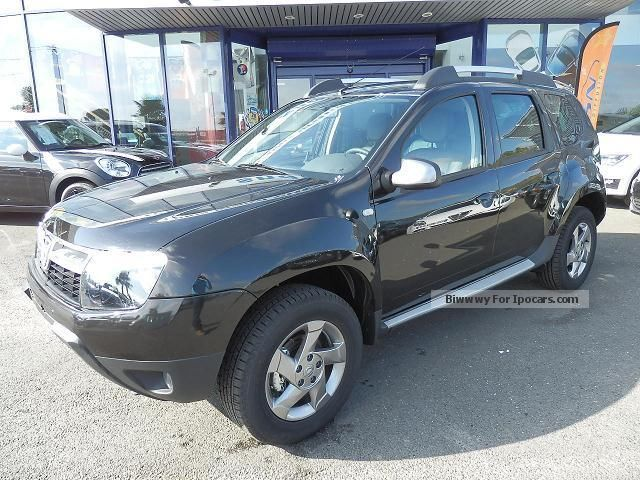 2013 dacia duster 1 5 dci 110 4x4 prestige gps car photo and specs. Black Bedroom Furniture Sets. Home Design Ideas