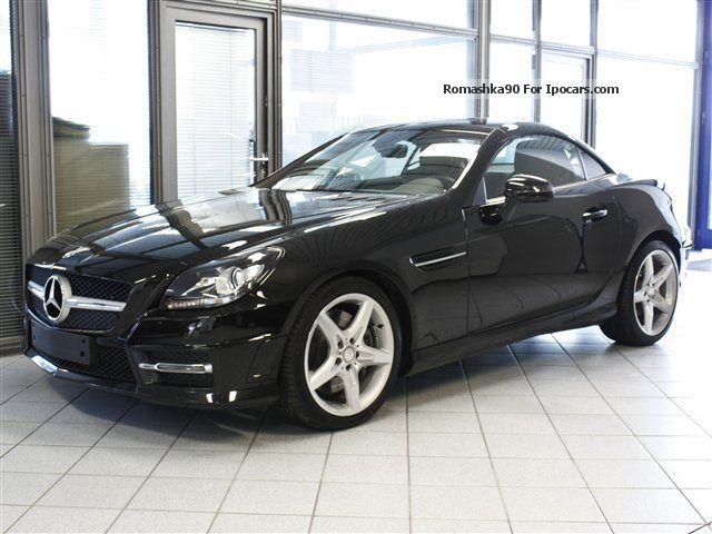 2013 mercedes benz slk 200 amg sports package panoramic vario roof airsc car photo and specs. Black Bedroom Furniture Sets. Home Design Ideas