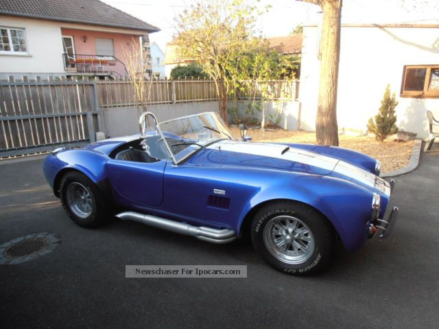 Cobra  Other 1966 Vintage, Classic and Old Cars photo