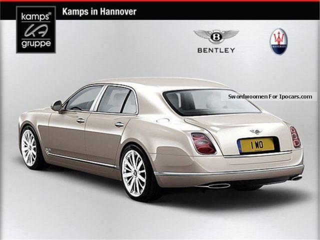 Bentley Hannover
