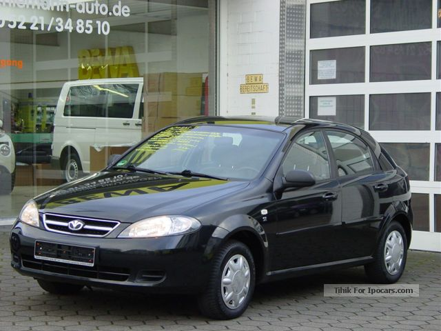 Daewoo  Chevrolet Lacetti 1.4 SE AUTO LPG GAS 5t. 1.HAND 2012 Liquefied Petroleum Gas Cars (LPG, GPL, propane) photo