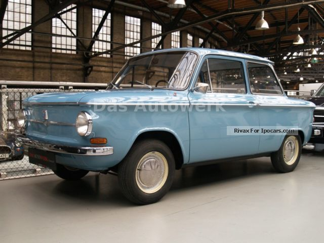 NSU  Prince L 1967 Vintage, Classic and Old Cars photo