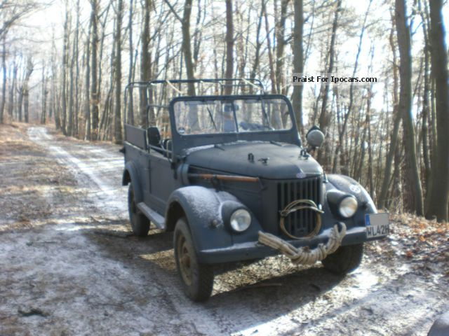 1957 GMC  Other Off-road Vehicle/Pickup Truck Used vehicle photo