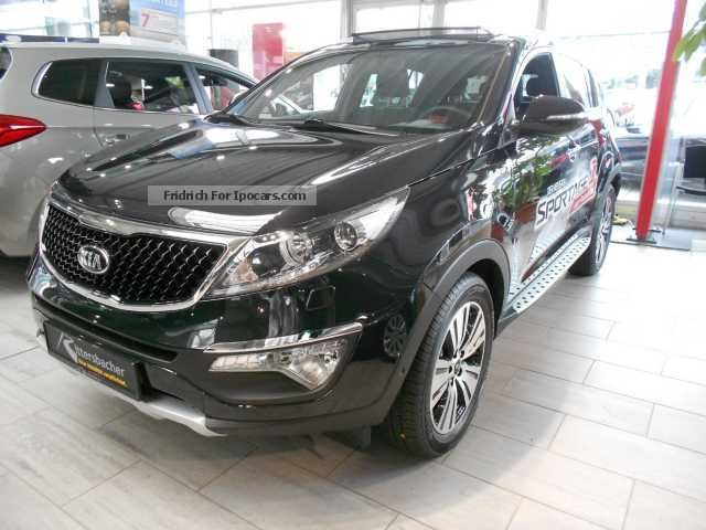 2014 kia sportage 2 0 crdi 184 4wd automatic platinum. Black Bedroom Furniture Sets. Home Design Ideas