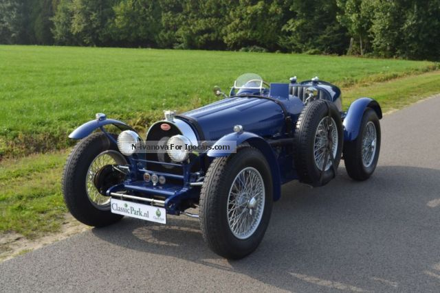 Bugatti  TEAL T59 1966 Vintage, Classic and Old Cars photo