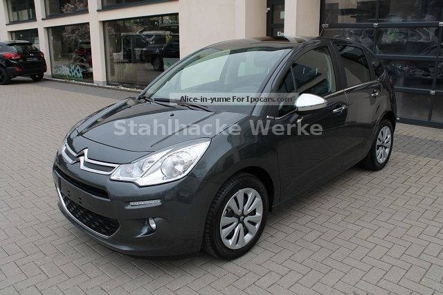 2014 citroen citro n c3 vti 82 pure tech selection including zenith package car photo and specs. Black Bedroom Furniture Sets. Home Design Ideas