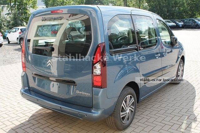 2014 citroen citro n berlingo e hdi 90 fap etg6 selection. Black Bedroom Furniture Sets. Home Design Ideas