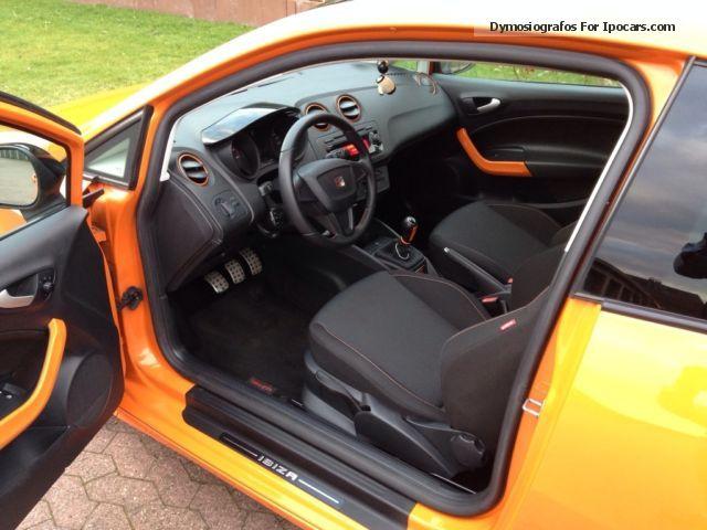 seat ibiza sc limited sport   car photo  specs