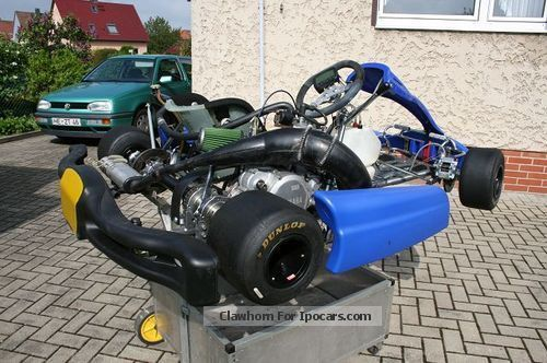 racing kart cross motor circuit mychron car photo