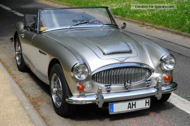 Austin Healey  Other 1968 Vintage, Classic and Old Cars photo