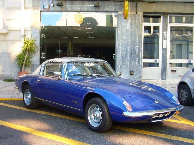 1968 Lotus  Plus 2 Other Classic Vehicle (  Accident-free ) photo