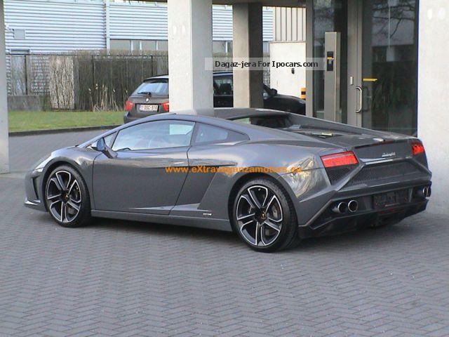 2014 Lamborghini Gallardo Lp560 4 Facelift Lift Electr Heat Seats