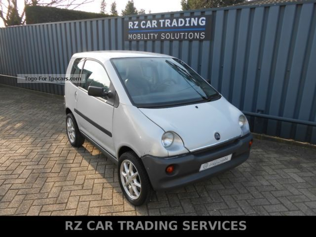 2005 Aixam  A400 Small Car Used vehicle(  Accident-free) photo