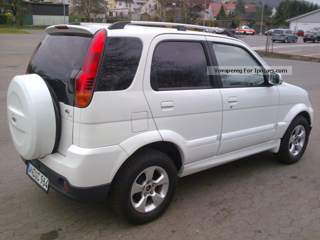 Daihatsu  Other 2010 Electric Cars photo