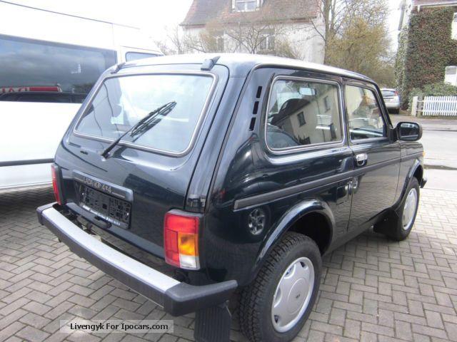 2014 lada taiga niva 4x4 german vehicle warranty car. Black Bedroom Furniture Sets. Home Design Ideas