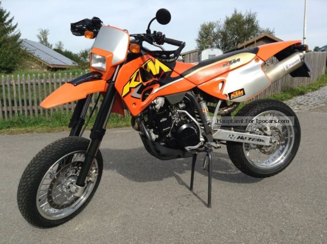 ktm vehicles with pictures (page 1)