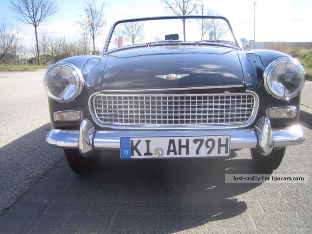 1963 Austin Healey  Other Cabriolet / Roadster Classic Vehicle (  Accident-free ) photo