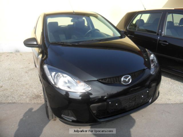 2009 mazda 2 lim 1.3 independence sports - car photo and specs