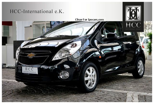 2012 Chevrolet  Spark 1.2 LS Plus | Factory Warranty | Climate | Airbag | AB Small Car Used vehicle(  Accident-free) photo