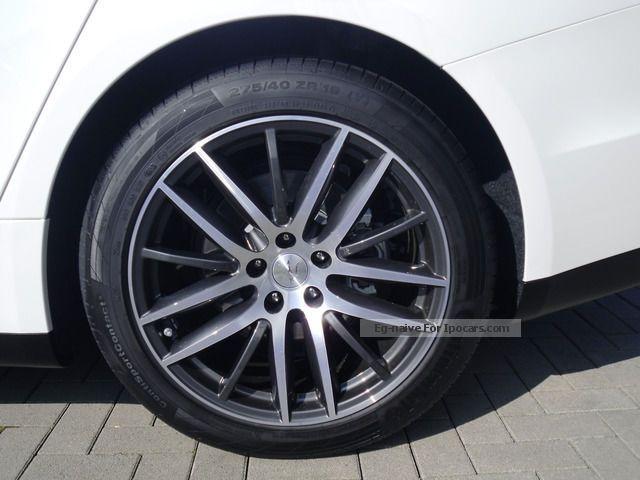 2014 Maserati Ghibli Diesel Comfort - Business Package PLUS-SHD Saloon