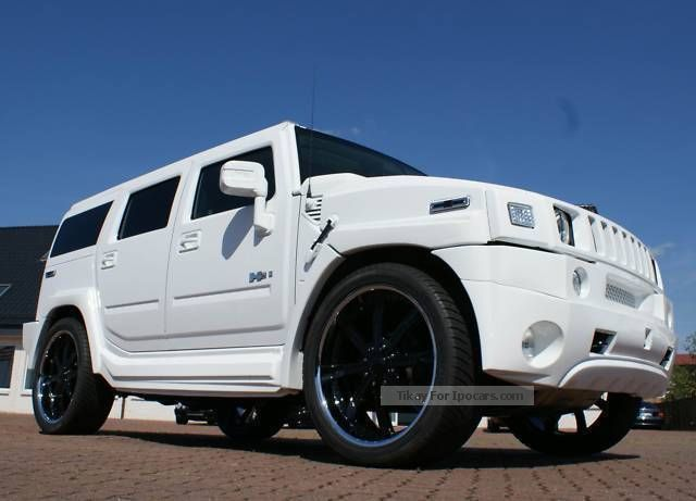 2012 Hummer  H2 800PS DIESEL FLAGSHIFF * 26 \ Off-road Vehicle/Pickup Truck New vehicle photo